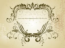 Free Vintage Frame Stock Photo - 8458540