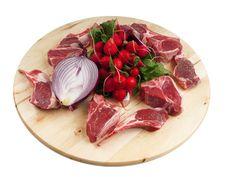 Free Fresh Meat Stock Photos - 8458623