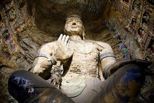 Free Buddha Royalty Free Stock Images - 8458919