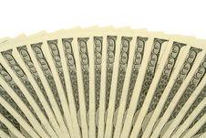 Free Money Royalty Free Stock Photos - 8459718