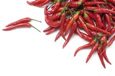 Free Red Chili Royalty Free Stock Photos - 8460068