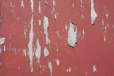 Free Red Distressed Background Royalty Free Stock Photography - 8460377