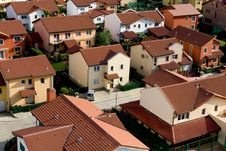 Free Houses Stock Photo - 8461190