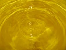 Free Aureate Splash Stock Photo - 8461270