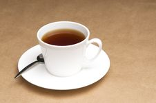 One More Coffee Please Royalty Free Stock Photo