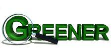 Free Greener Royalty Free Stock Photography - 8463657