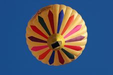 Free Air Baloons Stock Photo - 8464520
