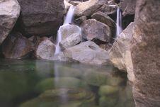 Free Zen Pool Stock Image - 8465991