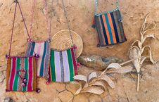 Free Ornamental Bags Stock Photo - 8468080