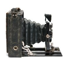 Free Old Camera Stock Photo - 8468740