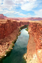 Free Colorado River, USA Stock Photography - 8478842