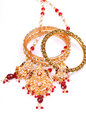 Free Gold Ornaments Royalty Free Stock Photos - 8479648