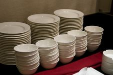 Free Tableware Royalty Free Stock Image - 8476566
