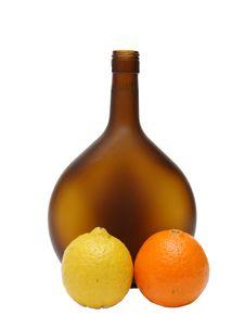 Free Bottle Royalty Free Stock Photo - 8477145