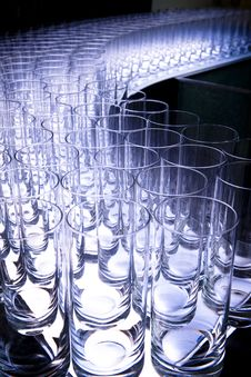 Free Glasses Stock Image - 8478641