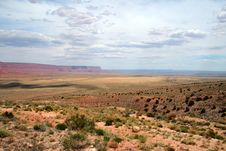 Free Vermillion Cliffs, USA Stock Photo - 8479130