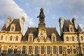 Free Hotel De Ville Stock Photos - 8484213