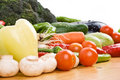 Free Fresh Vegetables Stock Images - 8487084