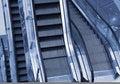 Free Escalator Royalty Free Stock Image - 8489546