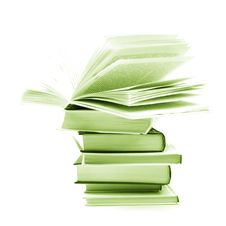 Free Stack Of Books Royalty Free Stock Images - 8480319