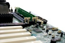 Free Motherboard Stock Photos - 8480983