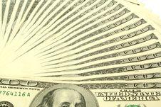Free Money Royalty Free Stock Image - 8481016