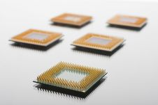 Free CPU Stock Photo - 8481310