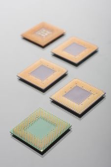 Free CPU Royalty Free Stock Image - 8481336