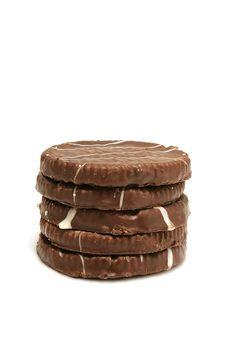 Free Cookies Stock Photo - 8482370