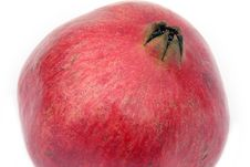 Free Pomegranate Stock Images - 8483884