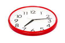 Free Clock Royalty Free Stock Image - 8484596
