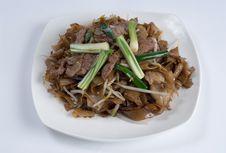 Free Seasoned Beef Over Onions Stock Photos - 8485963
