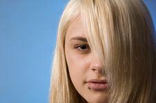 Free Teenager Royalty Free Stock Image - 8487786