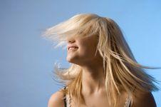 Free Teenager Stock Image - 8487831