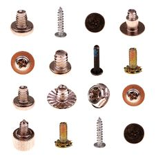 Free Screws Stock Images - 8488704
