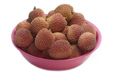 Free Lychee Stock Photography - 8489612