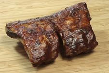 Free Spare Ribs Stock Photo - 8489710