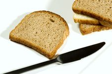 Free Bread Stock Photo - 8489730