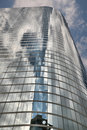 Free Skyscraper Royalty Free Stock Photos - 8494428