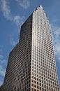 Free Banking Tower Stock Image - 8494441