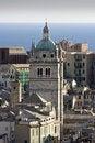 Free San Lorenzo Cathedral Stock Photos - 8495083