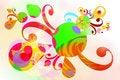 Free Bright Figure Stock Image - 8499511
