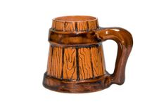 Free Mug Stock Image - 8490601