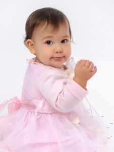 Free Little Little Princess Royalty Free Stock Photos - 8492808
