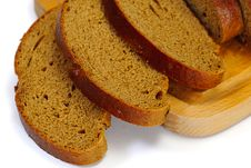 Free Brown Bread Stock Photography - 8493592