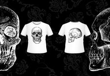Free T-shirt Stock Photo - 8493760