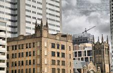 Free Houston Architecture Stock Photo - 8494430