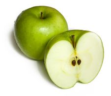 Free Green Apples Stock Photo - 8494520