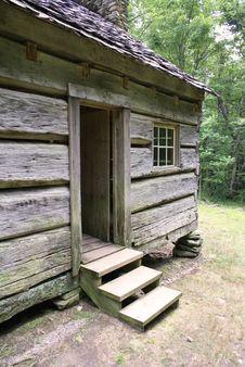 Free Cabin 2 Royalty Free Stock Photo - 8494875
