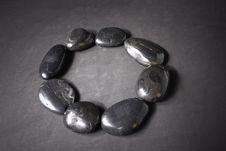 Free Zen Stones Royalty Free Stock Image - 8495026
